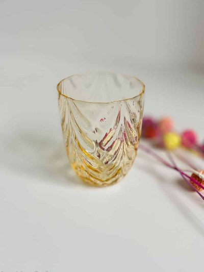 anna von lipa mix & match i wawe lys amber