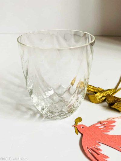 anna von lipa mix & match wawe glas i klar
