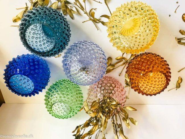 pindsvine vase 18 cm Inspiration