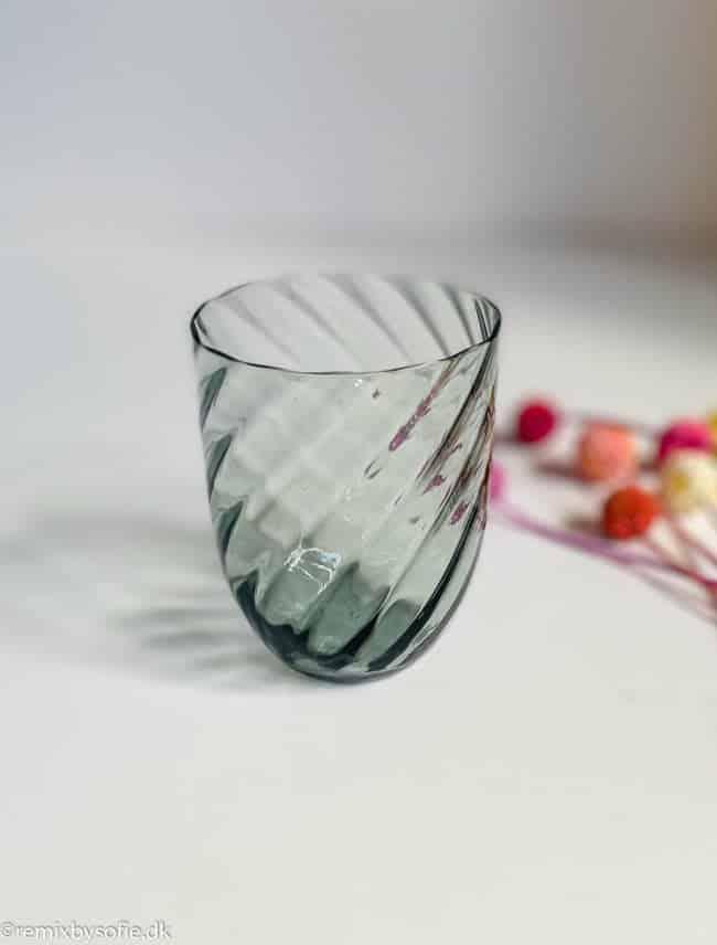 anna von lipa swil glas tumbler mix & match i grey smoke