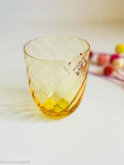 anna von lipa swirl glas i citron