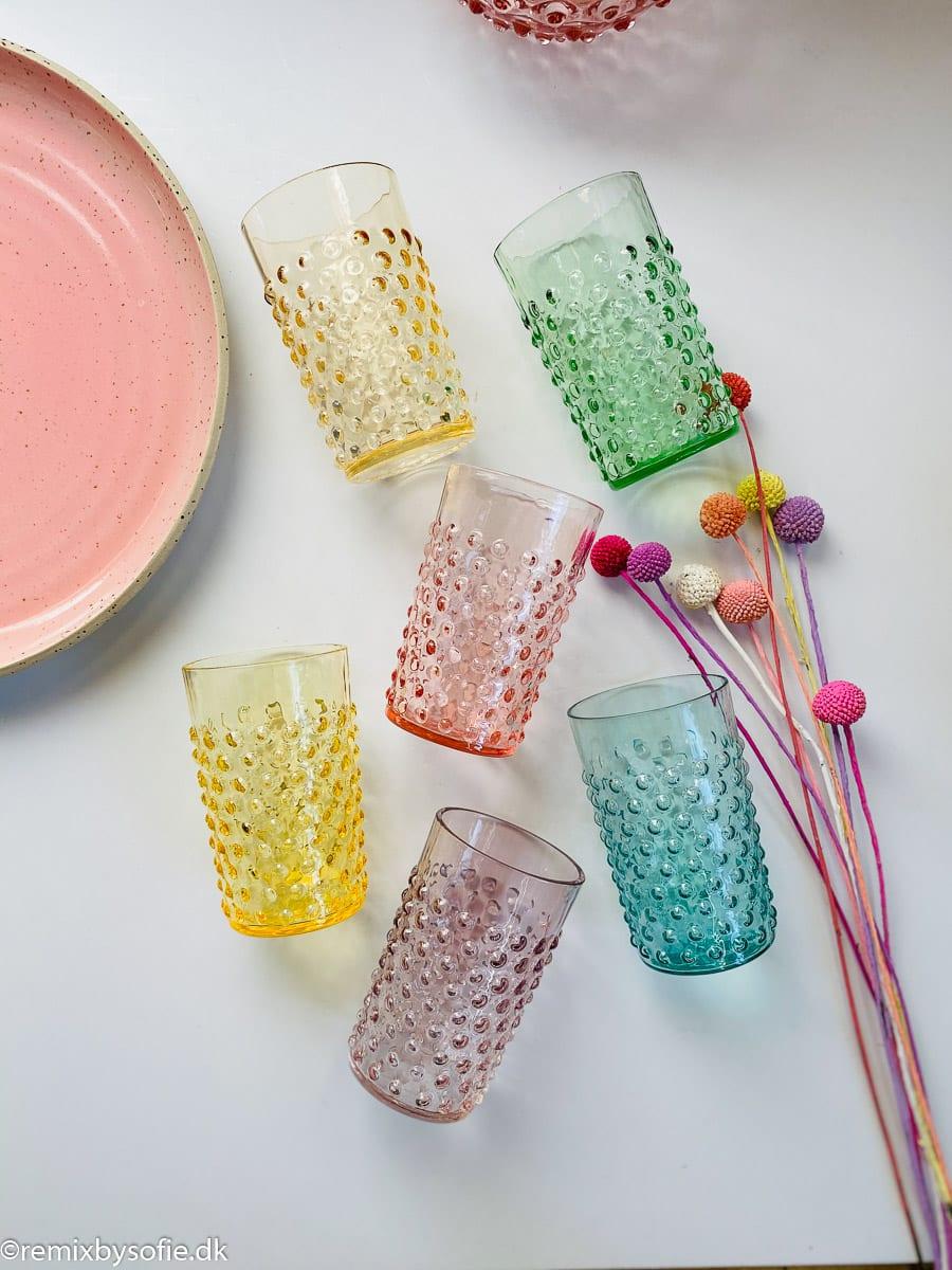 anna von lipa Pindsvine glas inspiration