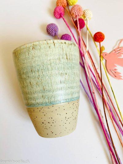 keramik, keramik kop, lattekop, latté kop, ember keramik, émber keramik