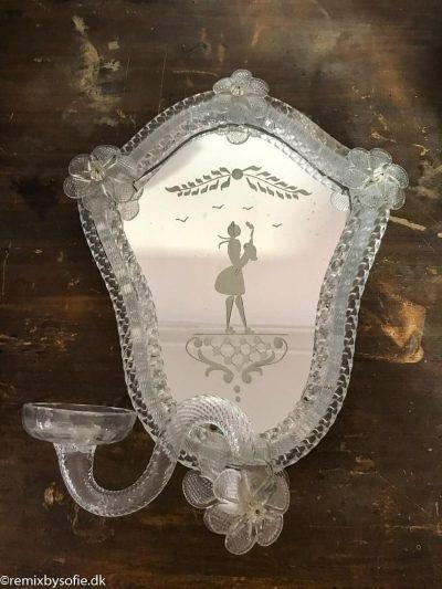venetisk spejl