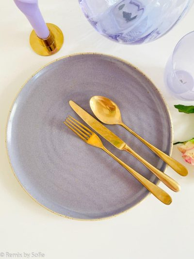 Émber keramik, keramik tallerken,