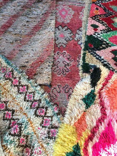 Tekstil, skind & tæpper