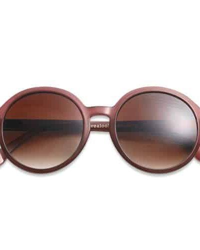 diva dusty rose, solbriller, sunglasses, solbrille, have a look solbriller, fleksible stænger,