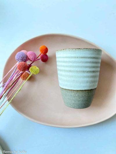 émber keramik, keramik, stentøj, stoneware, cup, kop,tekop, tekrus, krus,keramik kop, keramikkop, keramikkrus, stentøjskop, latte kop