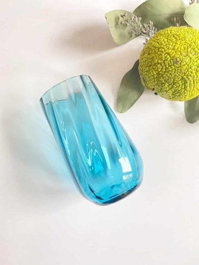 anna von lipa hekla mundblæst glas, tumbler, vandglas, drikkeglas