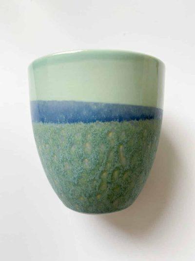 wauh kopper, kaffekop, porcelænskop, kop, håndlavet kop, keramik kop, kaffekop, pastello