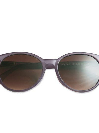 solbriller, have a look sobriller, lilla solbriller, city purple