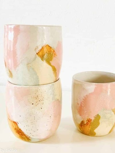 clay by Tina Marie, kop, keramik kop, stentøjskop, kaffe kop, kaffekop, lilla keramik, remix by sofie