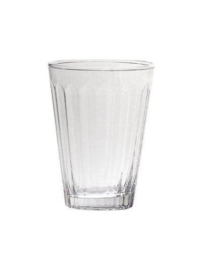 Remix by sofie, glas, vandglas, italiensk glas, mundblæst, mundblæst glas, mundblæst vandglas, drikkeglas, klar,