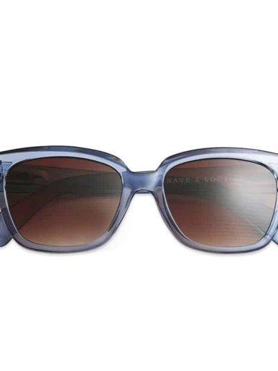 have a look, solbriller, mood ocean, solbriller i blå