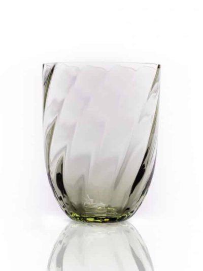 swirl glas, anna von lipa glas, mix og match, tumbler drikkeglas,
