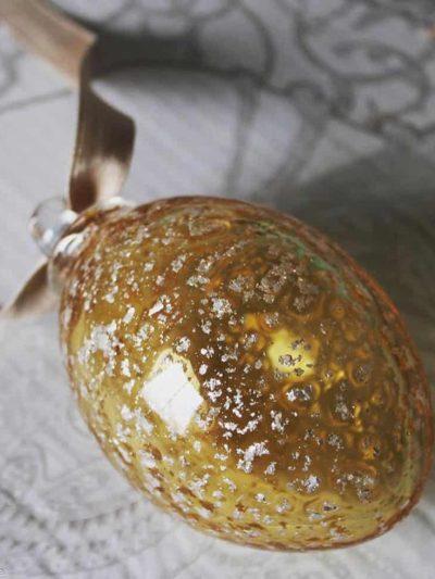 påskeæg, opal æg, anna von lip apåskeæg